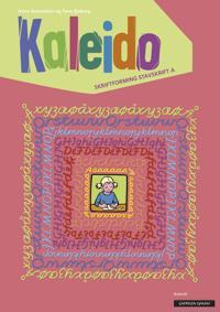Kaleido - Irene Amundsen, Tone Goborg | Ridgeroadrun.org