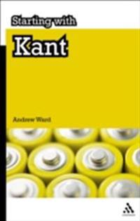 Starting with Kant