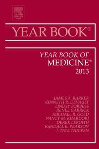 Year Book of Medicine 2013, E-Book