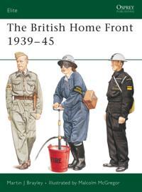 British Home Front 1939 45