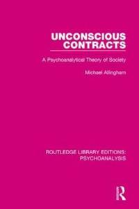 Unconscious Contracts