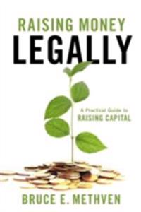 Raising Money - Legally