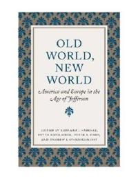 Old World, New World