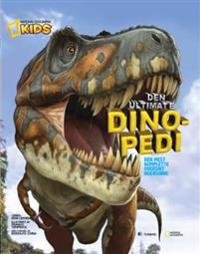 Den ultimate dinopedi