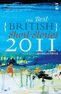Best British Short Stories 2011
