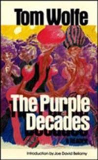 Purple Decades