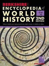Berkshire Encyclopedia of World History, Second Edition (Volume 4)