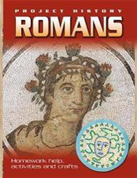 Project History: The Romans