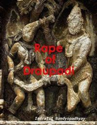Rape of Draupadi
