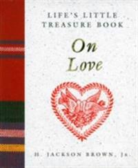 Life's Little Treasure Book on Love