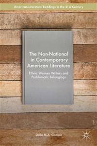 The Non-National in Contemporary American Literature