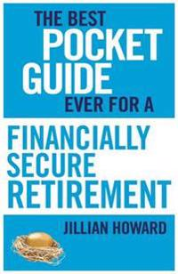 Best Pocket Guide Ever for a Financially Secure Retirement