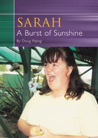 Sarah A Burst of Sunshine