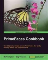 PrimeFaces Cookbook