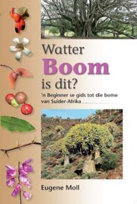 Watter Boom Is Dit?