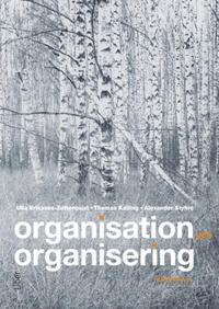 Organisation och organisering