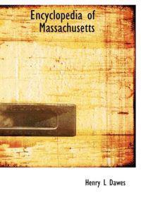 Encyclopedia of Massachusetts