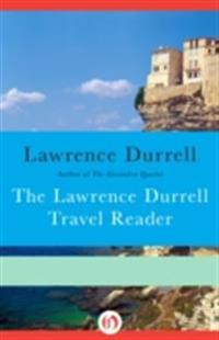 Lawrence Durrell Travel Reader
