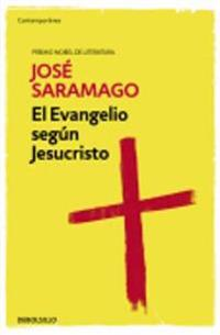 El evangelio según Jesucristo/ The Gospel According to Jesus Christ
