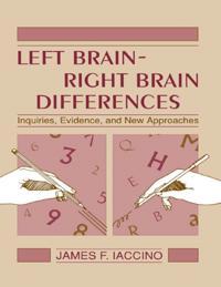 Left Brain - Right Brain Differences