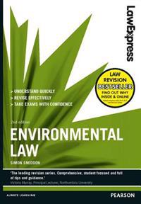 Law Express: Environmental Law