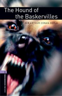 Oxford Bookworms Library: The Hound of the Baskervilles: Level 4: 1400-Word Vocabulary