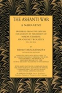 Ashanti War (1874) Volume 1