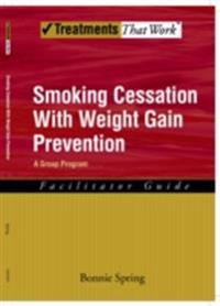 Smoking Cessation with Weight Gain Prevention: A Group Program