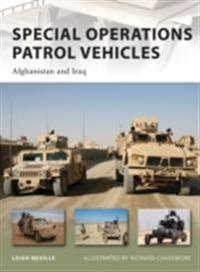 Special Operations Patrol Vehicles