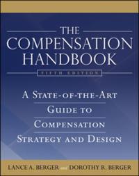 Compensation Handbook