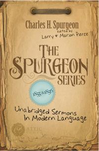 Spurgeon Series 1855 & 1856