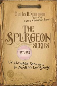 Spurgeon Series 1857 & 1858