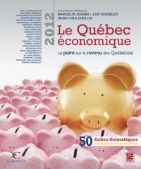 Le Quebec economique 2012