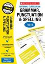 Grammar, punctuation and spelling test - year 2