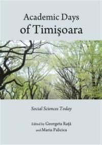 Academic Days of TimiAYoara