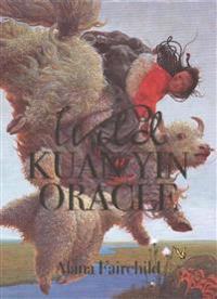 Wild Kuan Yin Oracle