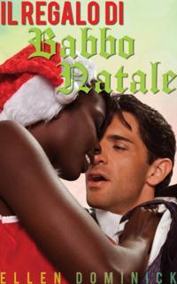 Il regalo di Babbo Natale - Festivita erotiche BWWM