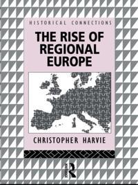 Rise of Regional Europe