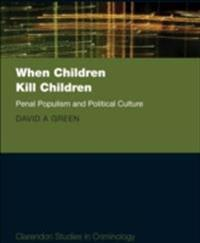 When Children Kill Children