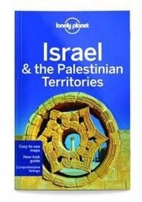 Israel & The Palestinian Territories (8 Ed)