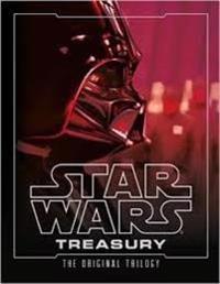 Star Wars Treasury: The Original Trilogy