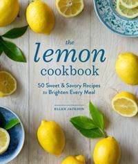 Lemon Cookbook (EBK)