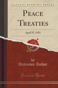 Peace Treaties
