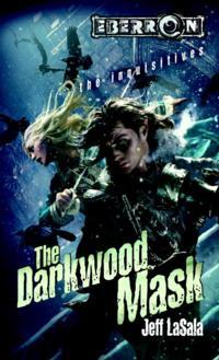 Darkwood Mask