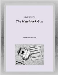 Novel Unit for the Matchlock Gun