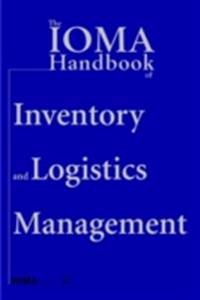 IOMA Handbook of Logistics and Inventory Management