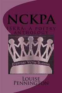 Iskra: A Poetry Anthology