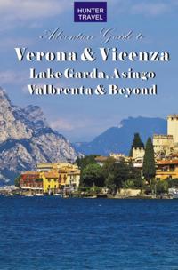 Verona & Vicenza: Lake Garda, Asiago, Valbrenta & Beyond