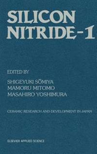 Silicon Nitride-1