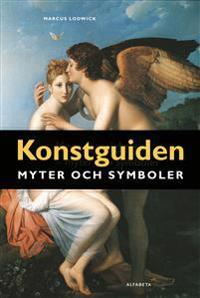 Konstguiden : myter och symboler